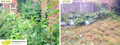 Charlton gardening uk